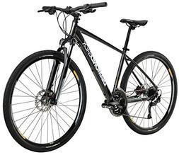 Diamondback Bicycles 2016 Trace Comp Complete Dual Sport Bik