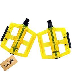 OLizee™ MTB Road Bike Fixed Gear Bike Ultralight Jelly Pla