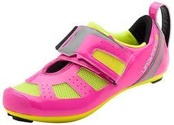 Louis Garneau - Women's Tri X-Speed 3 Triathlon Bike Shoes,