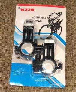 Triathlon Handlebar Mounts for Road Bikes Racing Bicycle NEW