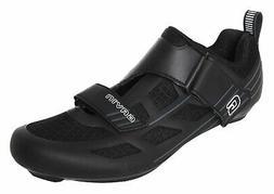 Gavin Triathlon / Road Mesh Cycling Shoes Mens Womens