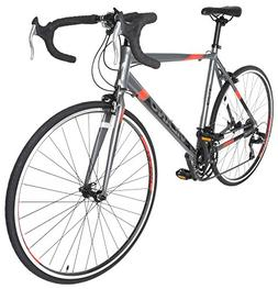 Vilano TUONO 2.0 Aluminum Road Bike 21 Speed Shimano