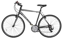 Vilano Tuono Performance Hybrid Flat Bar Commuter Road Bike