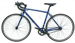 Torker U3 50cm 700c Steel Commuter Urban Road Bike Sturmy Ar