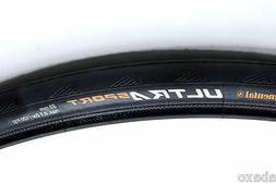 Continental 700x25c Ultra Sport 2 Road Bike Tire 700 x 25 70