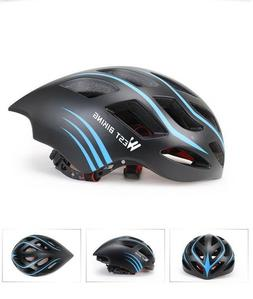 Ultralight Cycling Men Women Helmet 54-60CM Integrally-molde