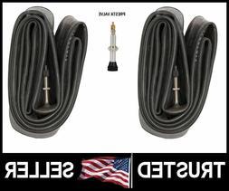 "6x BELL Standard Ultralite Bike Tubes 26"" x 1.75 - 2.25 PRES"