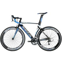 Upgrade Aluminium Road Bike Shimano 16 Speed 54cm Mens Bikes