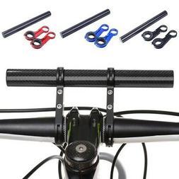 US Bike Gear Road Bike Bicycle Handlebar Bar Extend Frame Br
