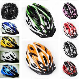 US Unisex Adult Road MTB Bike Bicycle Cycling Hoverboard Hel