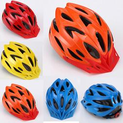 USA Adult Helmet Women Men Mountain Bicycle Road Bike Helmet