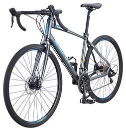 Schwinn Vantage Rx 2 Road Bike, Charcoal, 51cm/Large