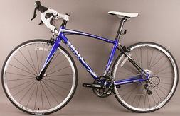 Jamis Ventura Race Road Bike Shimano 105 48cm Alloy Frame Ca