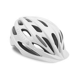Giro Verona Bike Helmet Womens White Tonal Lines U Fit