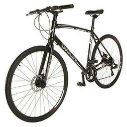 vilano diverse 3.0 performance hybrid road bike 24 speed shi