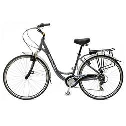 Hollandia Villa Commuter Bike, 700 c Wheels, 17 inch Frame,