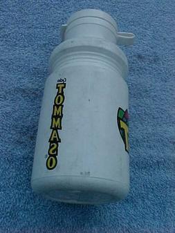 Vintage Tommaso Cycles Water Bottle Road Bike Nice Shape