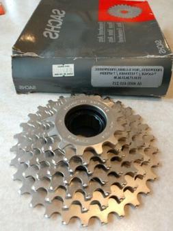 Vintage road bike Sachs 7 speed freewheel 13-30 NOS NIB
