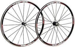XRP Pro Vuelta SL 700c Road Bike Wheel Set Shimano Campagnol
