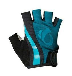 Pearl iZUMi W Select Glove, Mist Green/Arctic, Medium