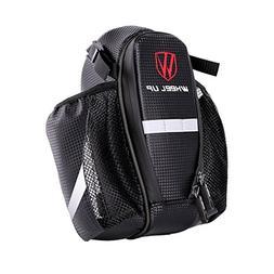 Leadallway Water-proof Rear Bike Saddle Bag Bike Seat Bag Wi