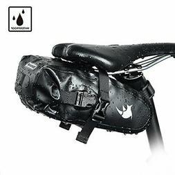 Waterproof Bicycle Saddle Bag Bike Bag Under seat Bag Rainpr