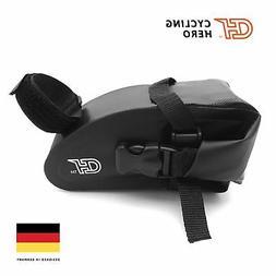 CyclingHero Waterproof Bike Seat Bag