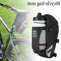 Waterproof MTB Mountain Road Bike Saddle Bag Seat Pouch Bicy