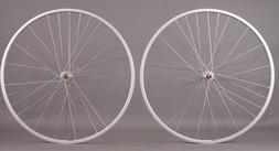 "Weinmann LP18 27"" Road Bike 126mm Vintage Bike Wheelset 5 6"