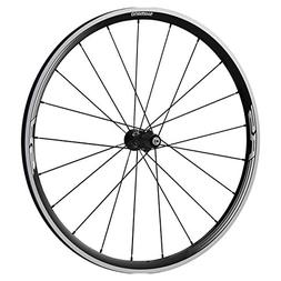 Shimano WH-RS330 Alloy Clincher 11-Speed Road Wheelset Black