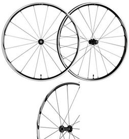 SHIMANO WH-RS61-TL WHEELSET TUBELESS CLINCHER