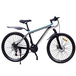 googic 21 Speed 26 inches Wheel Aluminum Mountain Bicycle wi