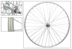 Wheel Master Front Wheel 27x1-1/4 27in Road  Silver
