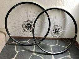 "WTB Wheelset New 27.5"" 650b Shimano DT Swiss Road Plus Wil"