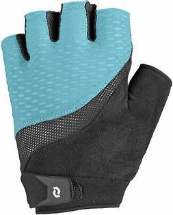 Scott Womens Cycling Gloves Fingerless White Bike Cycle Ride