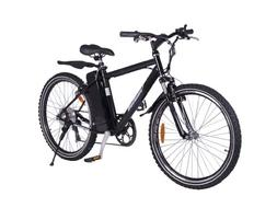 X-Treme Alpine Trails Electric Mountain Bicycle