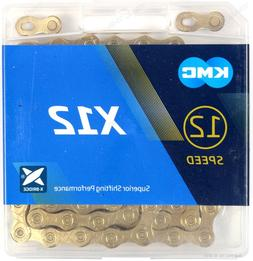 x12 gold ti n 12 speed road