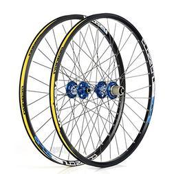 "KOOZER XF2046 26"" Wheelset Mountain Bike Disc MTB Road Wheel"