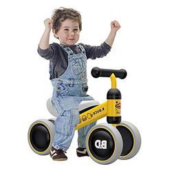 Ancaixin Baby Balance Bikes Bicycle Children Walker 10 Month