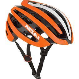 Lazer Z1 Helmet Orange White, S