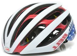 Bell Z20 MIPS Road Bike Helmet MEDIUM 55-59cm USA Champion S