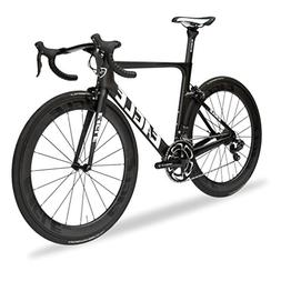 Z3 Eagle Carbon Aero Road Bike - Shimano Ultegra Di2 - US As