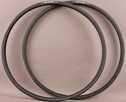 Vittoria Zaffiro Tire: Wire Bead 700x23, Black Road Bike Pai