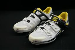 MAVIC ZXELLIUM Carbon Fiber Road Bike Shoe Cycling Shoes 3 b